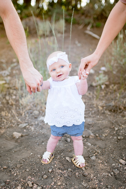 Extended family photos in Heber Valley, Utah, by Flying Gull Photography